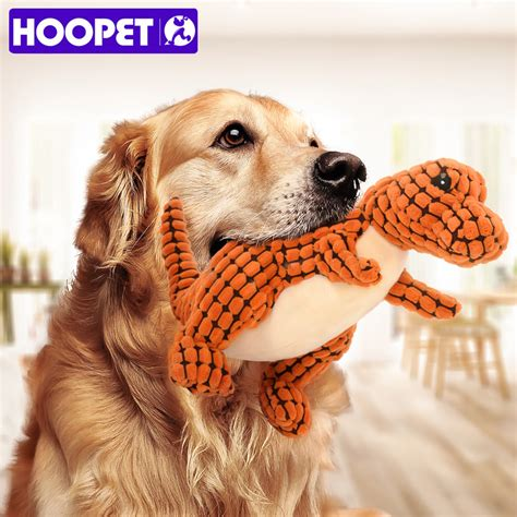 Jo In Toys Molar hoopet sound teddy puppies resistant to biting
