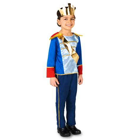 buy most charming prince toddler costume