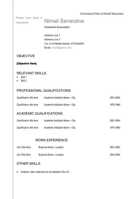 biodata format for higher education cv model romana download images certificate design and