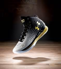 Under armour stephen curry one basketball shoes ch