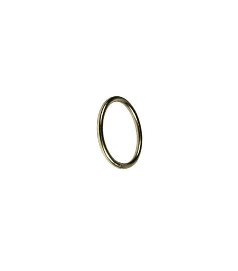 drapery clips without rings curtain ring antique brass bastoni per tende online