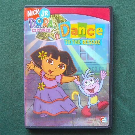 Gemmas Adventures In Shopping To The Rescue by Nick Jr The Explorer To The Rescue Dvd