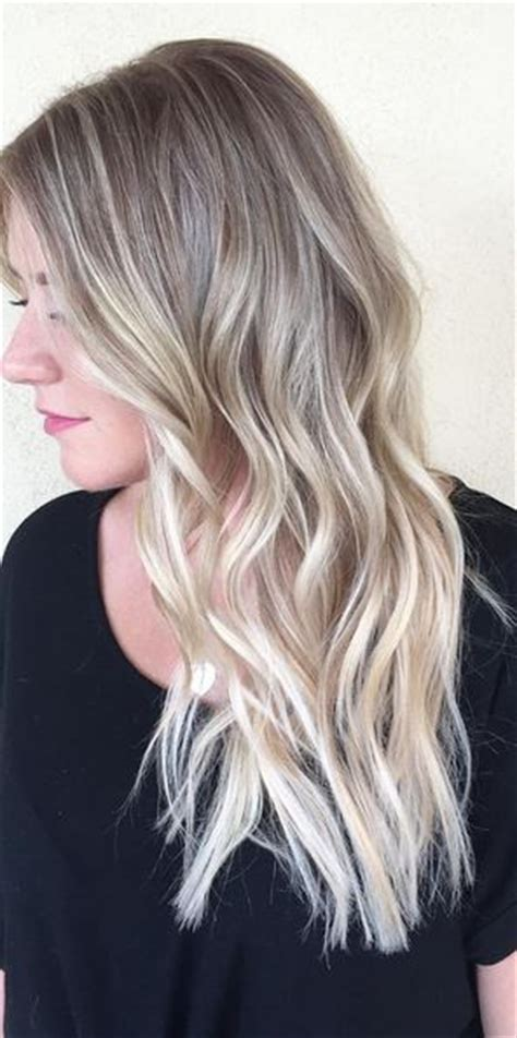 trendy highlights 2015 balayage hair color trends 2015 hairrrrr on pinterest