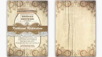 Bridal shower invitations bridal shower wedding invitations by jinaiji