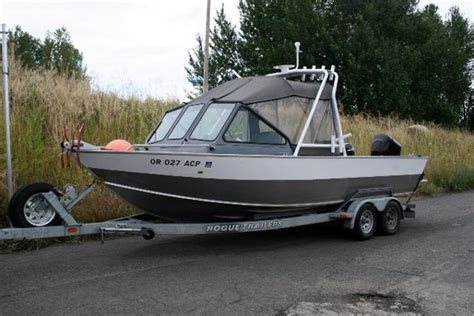 formula boats for sale in oregon used alumaweld boats for sale boats