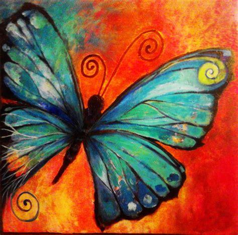 imagenes de mariposas abstractas mariposa azul ana pilar gonzalez leiva artelista com