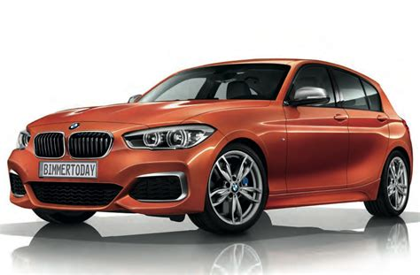 bmw f21 facelift cochespias ver tema bmw serie 1 f20 f21 facelift 2015