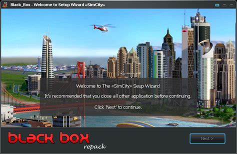 black box repack simcity black box repack black box repacks