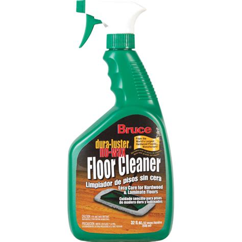 bruce 32 oz floor cleaner ws109 floor cleaner ace hardware