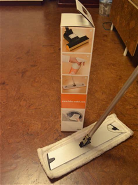 cork floor maintenance sealing clean cork flooring