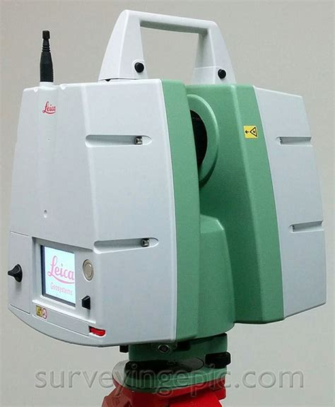 3d Laser Scanner Surveying Price by Leica Scanstation C10 3d Laser Scanner Surveying Epic