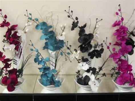 How To Make Wedding Bouquets Using Artificial Flowers by Artificial Silk Flower Arrangements And Bouquets