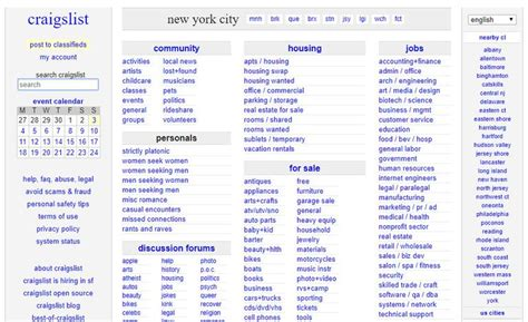 craigslist wanted section learn how to find writing jobs in nyc and beyond