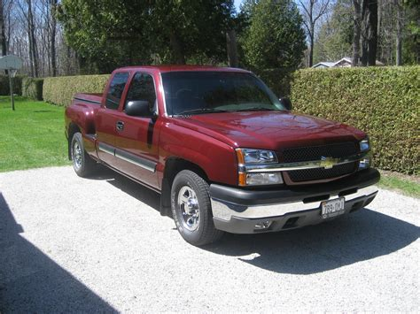 Silverado Bed by 2003 Chevrolet Silverado 1500 Pictures Cargurus