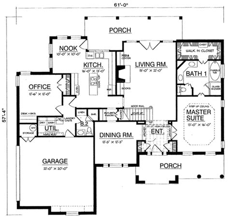 high ceiling house plans high ceiling small house plans