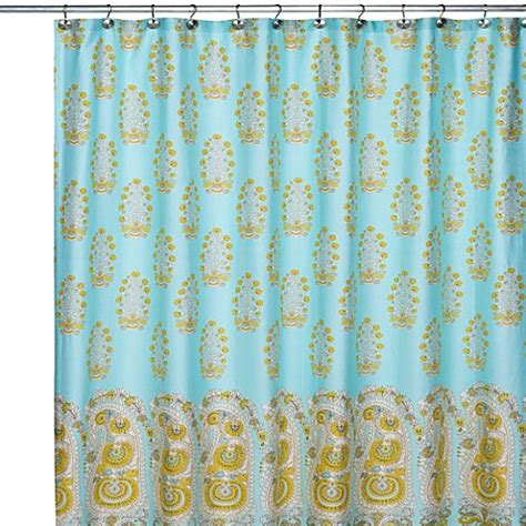 echo curtains buy echo 174 design paros 72 inch x 72 inch shower curtain
