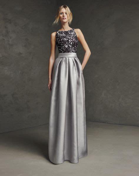 fotomontaje con vestidos de noche las 25 mejores ideas sobre vestidos largos para boda en