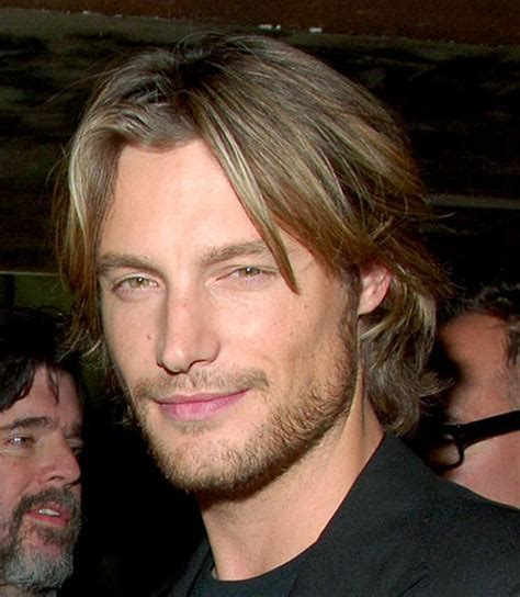 Revo Hair Styler Out Of Business by Report Gabriel Aubry Has Always Been A Borderline
