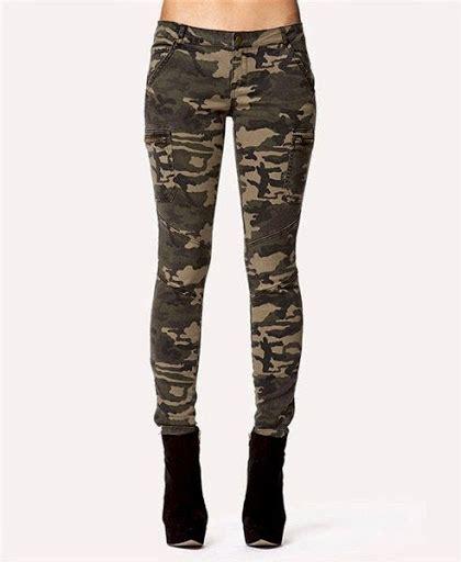 Celana Army Cewek trend model celana army cowok dan cewek terbaru
