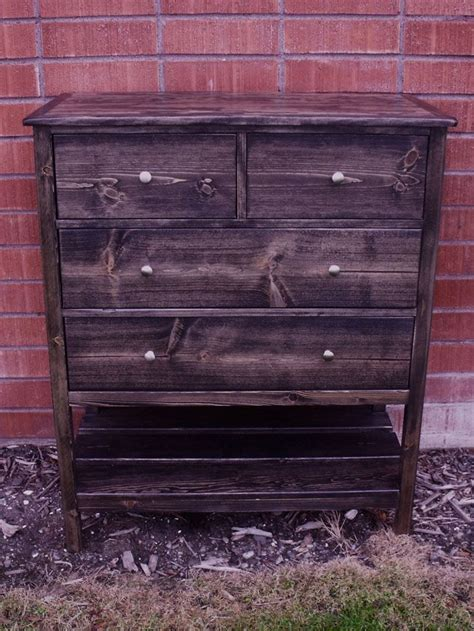 build your own dresser build your own dresser drawers woodworking projects plans