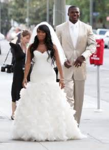 new orleans saint bobby mccray khloe k s bff khadijah haqq got married missxpose