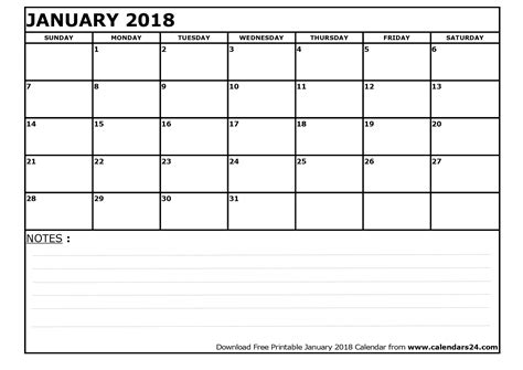free 2018 monthly calendars for kids lizs early learning spot