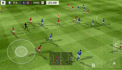 Download Mod Game Android Ukuran Kecil | download 7 game pes ukuran kecil di android terbaik6