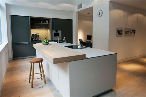 Concept Kitchens Dublin by Bulthaup Hanover Quay Kitchens Showroom