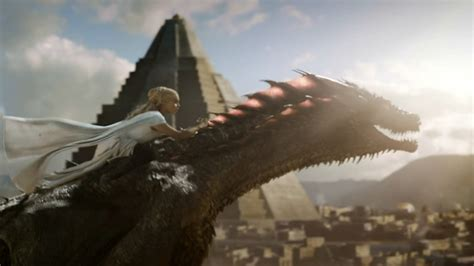wholl    dragon riders  game  thrones