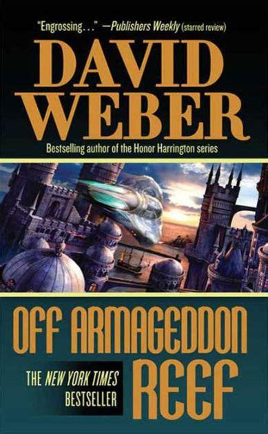 armageddon reef safehold armageddon reef safehold series 1 by david weber