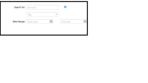 extjs layout none extjs4 space issue while using menu menu stack overflow