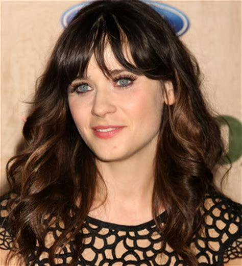 zooey deschanels dreams  portraying janis dashed young hollywood