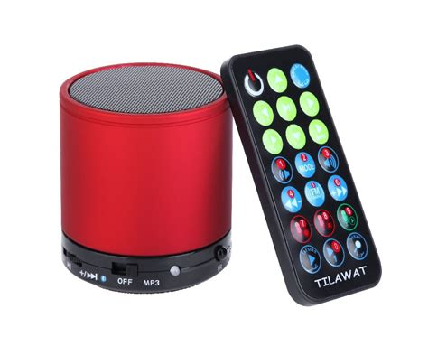 Speaker Quran 8gb sd card mini muslim quran speaker with remote for muslim with screem show data