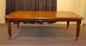 mahogany dining table antique mahogany dining table c 1860 8 ft