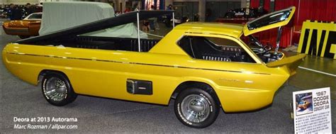 1967 dodge deora 1967 dodge deora concept driving dreams concept cars