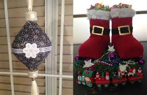 water decorations home diy christmas decorations from recycled water bottles
