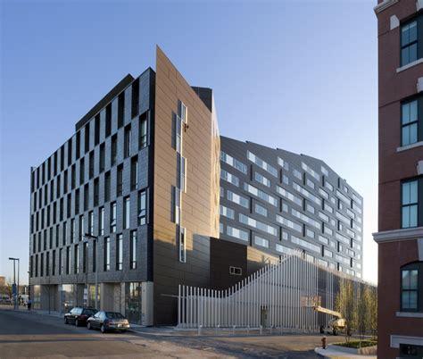 Da Office by Macallen Building Condominiums Office Da Archdaily