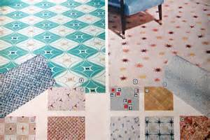 fabulous fifties flooring
