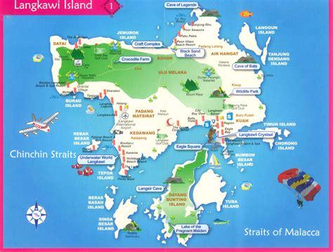 dayang resort map large langkawi maps for free and print high
