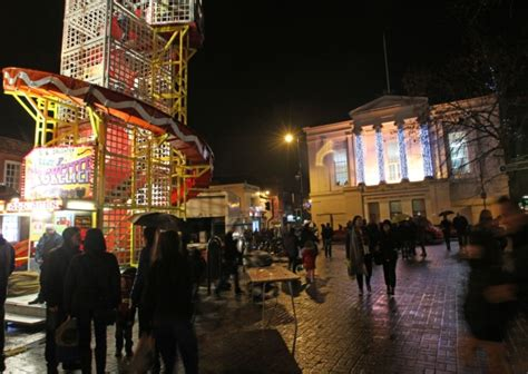 caign launched to improve st albans christmas lights