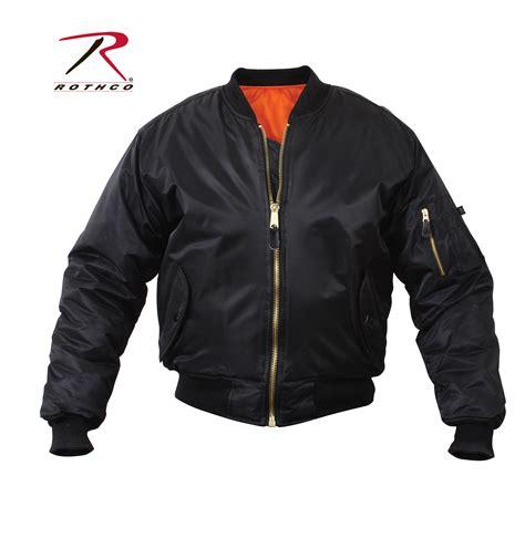Jaket Bomber Pria Sensor Gray Camo Rothco Ma 1 Flight Jacket