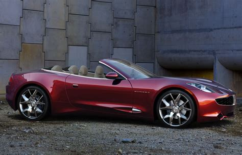 Fisker Karma S Photo 1 5160