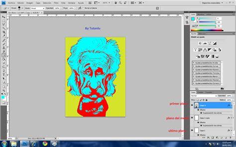tutorial photoshop warhol tutorial photoshop popart estilo andy warhol