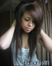 coupe de cheveux mi avec frange coupe de cheveux mi