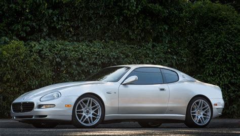 2006 Maserati Coupe by 2006 Maserati Coupe Gt 6 Speed For Sale On Bat Auctions