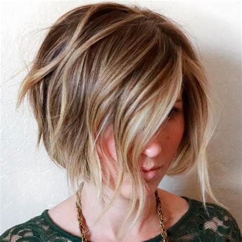 should thin hair wear stacked bob 20 easy bob haircuts that make your fine hair fuller