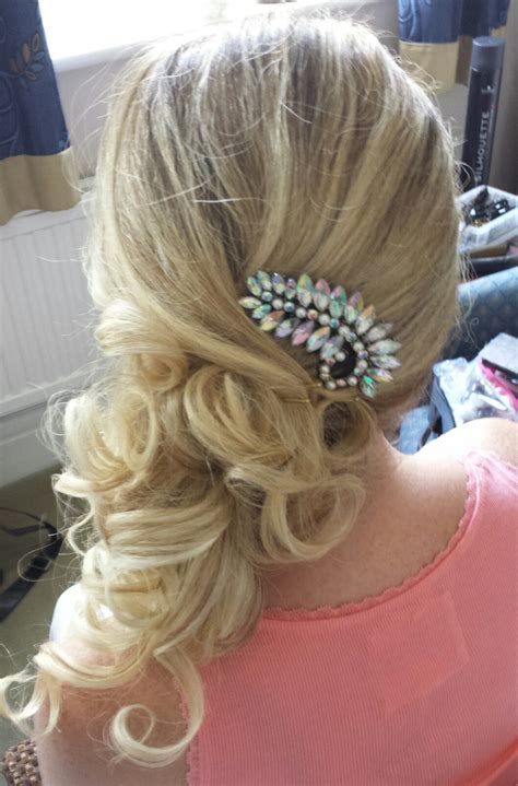 Wedding Hair And Makeup Wirral by Shimmer Shine Wirral Makeup Artist Wirral Makeup