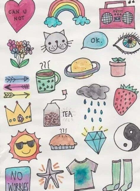 imagenes random kawaii tumblr collage fondd 233 cran pinterest collage
