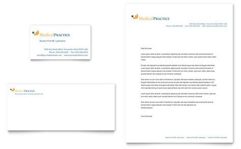 medical amp health care letterhead templates amp designs
