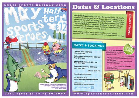 flyer design melbourne blog flyer design will baker